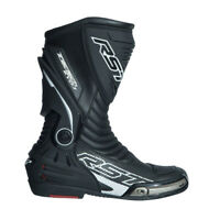 NEW RST Tractech Evo-3 CE Approved Motorcycle Race Sports Boots