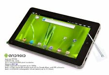 "Faulty 10 inch 10.2"" Tablet PC Flytouch Superpad"