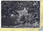 Cartolina - Postcard - San Fruttuoso - Panorama d'incanto - anni '50