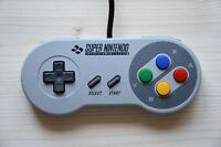 SNES - Original Nintendo Controller (sehr guter Zustand)