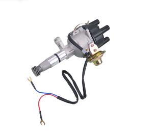 MD169418 DISTRIBUTOR FORKLIFT MITSUBISHI CATERPILLAR 4G63 4G64 ENGINE CLIP POINT