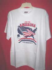 Patriotic in clothing ... T-shirts