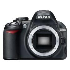 Near Mint! Nikon D3100 14.2 MP Digital SLR Body - 1 year warranty
