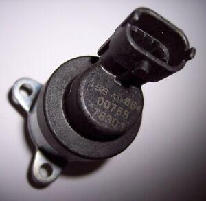 NEU 0928400664 Bosch Regelventil Kraftstoff Originalteil + Sofort lieferbar