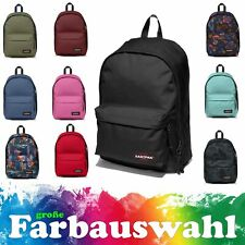 Eastpak Rucksack Schulrucksack »Out of Office« Backpack Schule Uni Farbauswahl