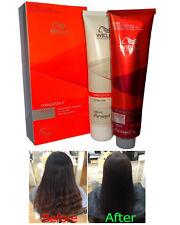 Wella Wellastrate Intense Hair Relaxer Permanent Hair Straightening Cream Kit