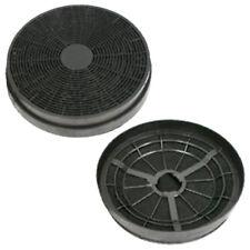 ELECTRiQ Cooker Hood Vent Filter CF110 EIQCF110 eiQMIDCARBON Carbon Filters x 2