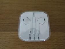 Genuine Apple headphones 3.5mm jack earpods