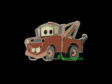 Cars Lovable Tow Truck Tow Mater - I just Know'd we'd be Friends! Disney Pin