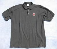 BLOOD AXIS T-Shirt POLO Größe XL DEATH IN JUNE NEOFOLK FORSETI WKN HAU RUCK! RAR