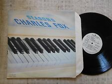 Charles Fox – Seasons Etichetta: RCA – XL1 3187 - LP