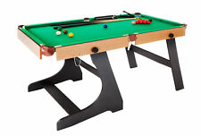 4Ft 6 Snooker Table
