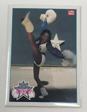1992 Lime Rock Pro Cheerleaders Regina C Tucker #113