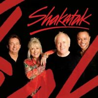 SHAKATAK - GREATEST HITS  CD NEW!