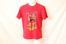 Men's Manchester United T-shirt by Nike - Size M