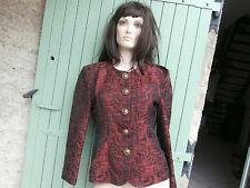veste Mode Chic courte pour femme de marque BURTON taille 2 .. excellent état