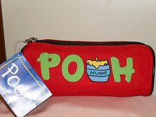 Winnie The Pooh (Licenced) toiletry bag NEW with Tags