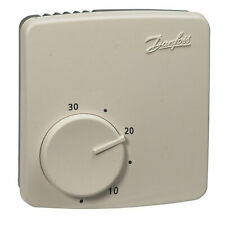 Danfoss RET230-P  Wired Room Thermostat