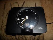 Uhr Wecker Braun 4927 RED BLACK fehler error