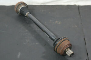Drive Shaft Audi A6 4F C6 2.7TDI Quattro Driveshaft Rear 4F0501203B 9-5-5