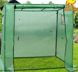 Cover replacement Green House Outdoor Planting Gardening Garden can old used