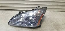 NEW 2008-2009 LEXUS RX400H DRIVER XENON HID HEADLIGHT FACTORY WITH AFS HYBRID