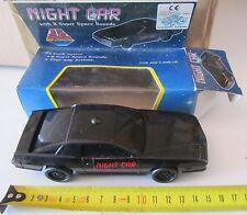 Night Car Knight Rider Supercar Toys Camaro vintage Taiwan cn suoni SPESE GRATIS