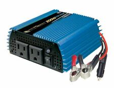 Power Bright PW200-12 12v 200 Watts Modified Sine Wave Power Inverter_dual Out