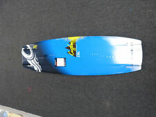 Brand NEW  2014 CABRINHA CUSTOM CBL 136CM BOARD WITH FINS
