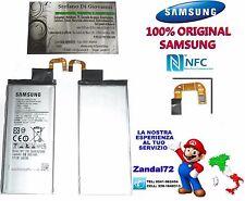 BATTERIA ORIGINALE SAMSUNG GALAXY S6 EDGE G925 CON NFC 3,85V 2600mAh EB-BG925ABE