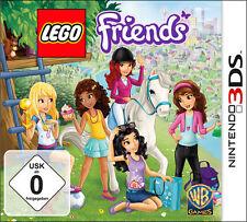 Nintendo 3ds Spiel Lego Friends