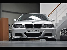 BMW E46 3 SERIES SEDAN  AND COUPE FRONT BUMPER 325i 330i 328i 323I not for M3