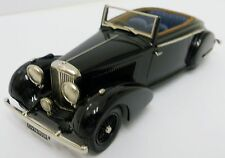 Lansdowne LDM81A 1936 Bentley 4.25 Litre. 1:43 White Metal
