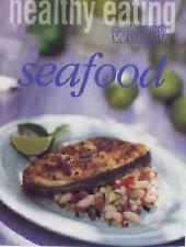 Women's Weekly Healthy Eating: Seafood Pb 2000 Mini Cookbook Series