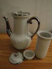 Théière Porcelaine Emaillée