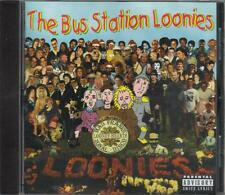 THE BUS STATION LOONIES Mad Frank's Zonal Disco CD PUNK