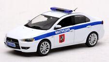"Mitsubishi Lancer Evo X ""Police Moscow"" (Vitesse 1:43 / 29257)"