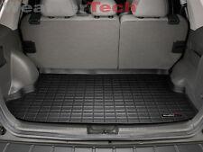 WeatherTech Cargo Liner Mat for Ford Escape/Mazda Tribute/Mercury Mariner- Black
