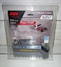 New SKIL Power Tool Battery Charger Model # SC118C-LI