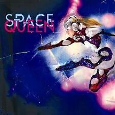 KIM MANNING - SPACE QUEEN (AUDIO CD)
