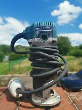 Makita RT0700C, Used, Tested And Working.