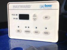 Hayward PSC 2223 Master Panel