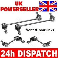 For Toyota CELICA vvti FRONT & REAR Stabilizer Drop Links 4