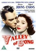 Nuovo Valley Of Song DVD (OPTD2477)