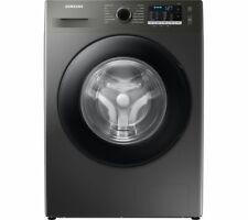 SAMSUNG Series 5 ecobubble WW80TA046AX/EU 8 kg 1400 Spin Washing Machine