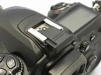 Hotshoe Cover (Lot of 4) for Canon Rebel T3i T2i T1i XSi XTi XT 1100D 1000D