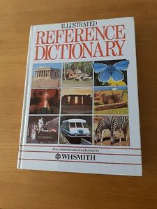 ILLUSTRATED REFERENCE DICTIONARY