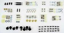 1964-1966 Chevelle, GTO Complete Convertible Top Frame Nut Bolt Bushing Set NEW!