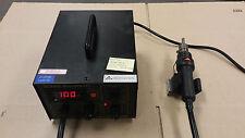 Atten Electronics 850d Advanced Type Digital Esd Safe Smd Rework Station