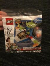 Lego Alien Space Ship, TOY STORY, SET 30070, NEW